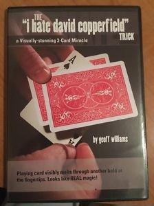 I Hate David Copperfield Trick