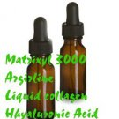 2x Liquid Collagen Argireline Matrixyl 3000 Hyaluronic Acid POWER SERUM 2X qty