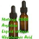 2x Liquid Collagen Argireline Matrixyl 3000 Hyaluronic Acid POWER SERUM 2X qty