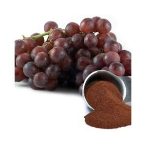 Grape Seed Extract 95% organic grown non irradiated product of USA 400 grams