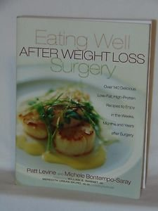 EATING WELL AFTER W MICHELE BONTEMPOSARAY PATT LEVINE (PAPERBACK)
