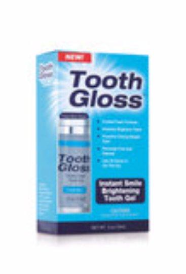Tooth Gloss