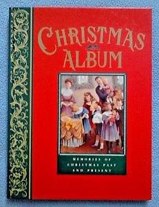 Christmas Scrapbook Vintage Mint Unused Book 1993 Great Gift Classic HTF OOP