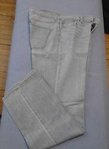 LL Bean Jeans Women's Size 12 TALL Light Blue