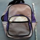 Mini Backpack Lavender Purple Kids PreK or Fashion backpack Small FREE SHIP
