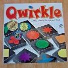 Mindware Qwirkle Game COMPLETE 108 Pieces Original Bag Manual and Box, Clean
