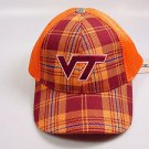 Virginia Tech Hokies baseball hat cap adjustable