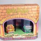 HARRY POTTER Hogwarts Gryffindor Slitherine drink cups Drinking Tumblers Plastic