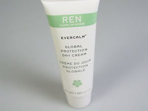 REN CLEAN SKINCARE Day Cream EVERCALM Travel Size 1.02 oz NEW