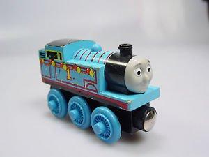 Thomas Friends Wooden Railway Thomas Birthday train engine