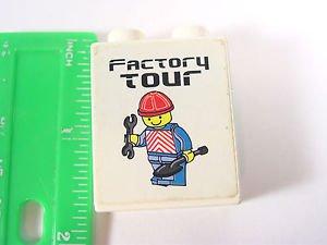 LEGO Days California Factory tour Duplo Legoland Promotion