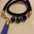 Handmade Bracelet With Silky Cord