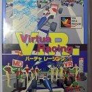 Virtua Racing - SEGA MEGA DRIVE *JPN* Ver.
