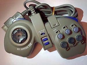 Sega Saturn Controller SS Joypad DX