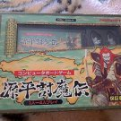 Genpei TomaDen Famicom / NES Board game Full set *Japanese*