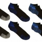 2Xist Men's Sport Low Cut Socks 6 Pair Size 10-13
