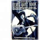 ULTIMATE ELVIS QUIZ BOOK~1000 QUESTIONS + ABOUT ELVIS