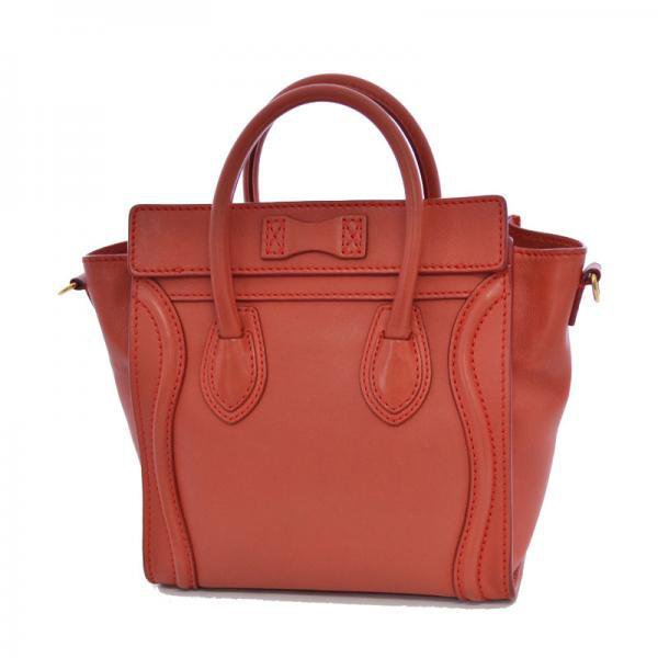 Celine Luggage 2WAY Handbag