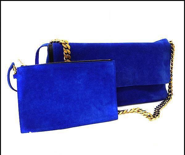 Celine Chain Shoulder Bag