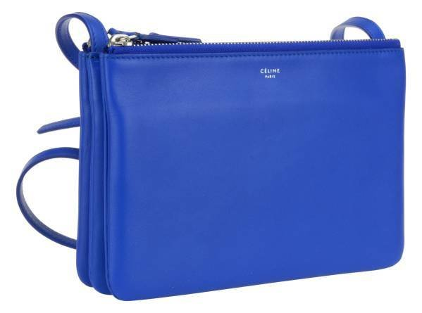 Celine Bag Blue