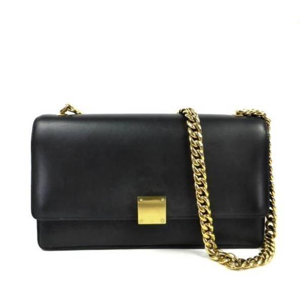 CELINE Classic Chain Shoulder Bag