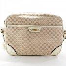 Celine Macadam Pattern Shoulder Bag