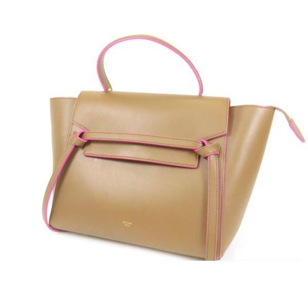 Celine Mini Belt Bag Shoulder Bag