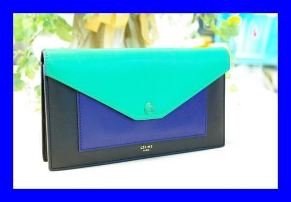 Beautiful Goods Celine Chain Wallet Wallet Clutch Bag