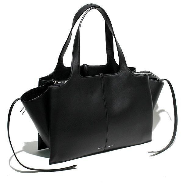 Celine Tri-Fold Medium Shoulder Bag
