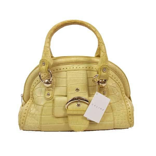 Celine ultra-realistic handbag