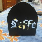 Leffe unique gothic candle holder
