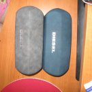 Diesel sunglasses case Blue