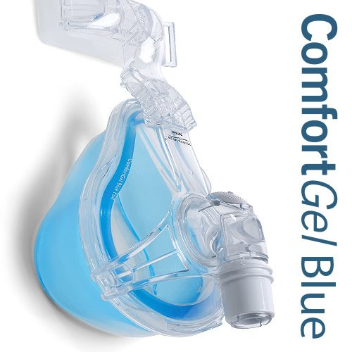 COMFORTGELBLUE MASK CPAP MASK SMALL