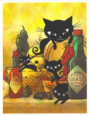 Jalapeno Kitties