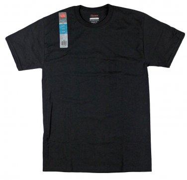 Mens T-Shirt- Black XLarge