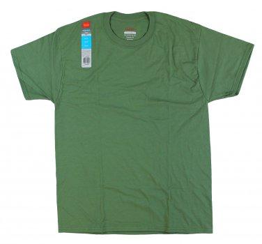 Mens T-Shirt - Martini Green small