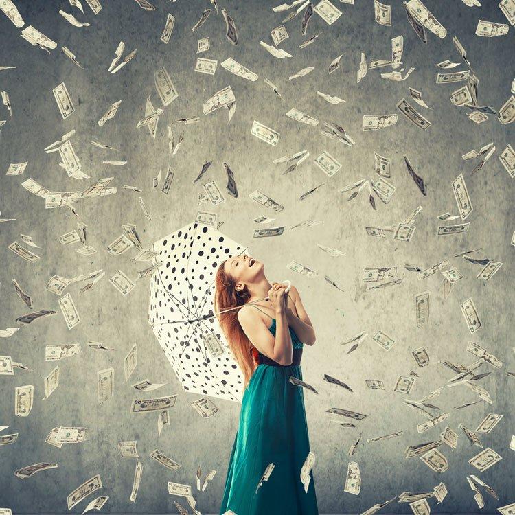MILLENIUM MONEY MAGNET Spell Increase Your Wealth Even More Magick Voodoo WORKS