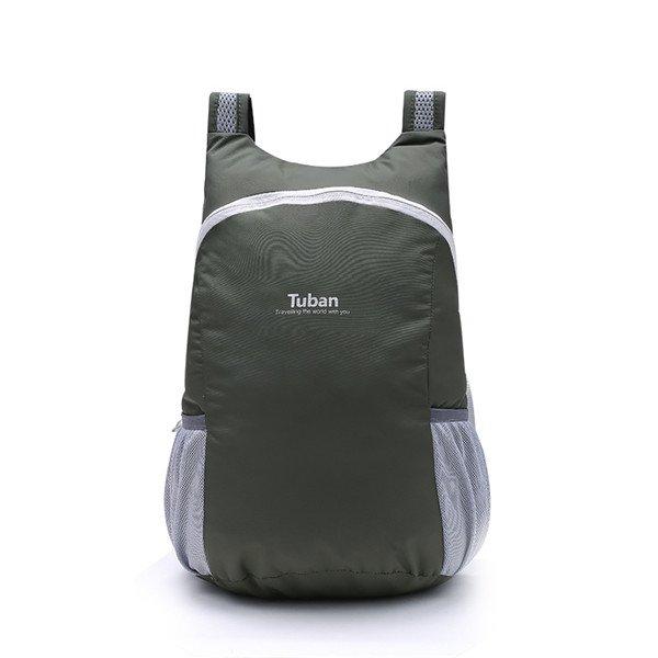 Waterproof Foldable Bag Backpack Outdoor