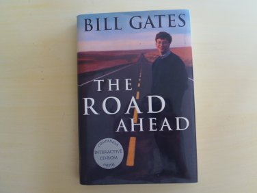 Bill Gates signed Book