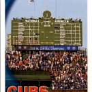 2010 Topps 511 Chicago Cubs