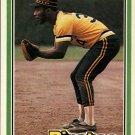 1981 Donruss 377 John Milner