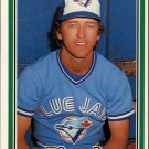 1981 Donruss 389 Bob Bailor