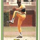1981 Donruss 16 Eddie Solomon