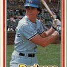 1981 Donruss 534 Gary Thomasson