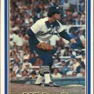 1981 Donruss 41 Ross Baumgarten