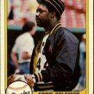 1981 Fleer 384 Eddie Solomon