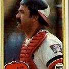 1981 Topps 43 Jose Morales