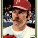 1981 Topps 719 Sparky Lyle