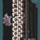 2001 Topps 752 Anaheim Angels TC