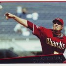 2009 Topps Diamondbacks ARI10 Chad Qualls